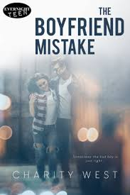 Smashwords – About Charity West, author of 'The Boyfriend Mistake',  'Battered Not Broken' and 'The Boyfriend Deal'
