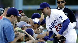 Ex-Dodger Adrian Gonzalez doubts 2020 MLB return - Los Angeles Times