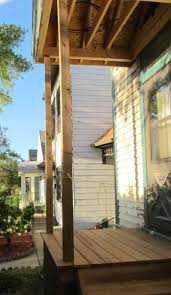 Wrapping Porch Posts In 1x Pine Doityourself Com Community Forums