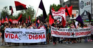 MOVIMIENTO SOLIDARIO POR LA VIDA DIGNA / DESDE ABAJO Y ENTRE TOD@S  CONSTRUIMOS COMUNIDAD ORGANIZADA   EN LAS CALLES NOS ENCONTRAMOS