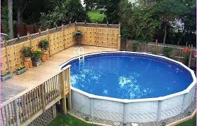 Swimming Pool Landscape Design Great Landscaping Creative Pools And Backyard Home Elements Style Ideas For Backyards Flower Garden Around Designs Midwest Pa Crismatec Com