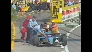 Pole, Victory and Fastest Lap: How did it all go so wrong in 1994 ...