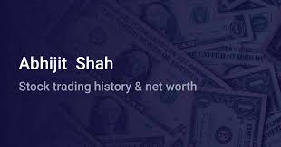 Abhijit Shah Net Worth (2020) | wallmine IN
