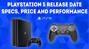 PlayStation 5 Release Date ...