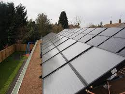 photovolc solar hot water panels
