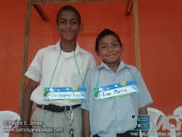 United Evergreen Primary School wins Garifuna Social Studies Quiz | Belize  News and Opinion on www.breakingbelizenews.com