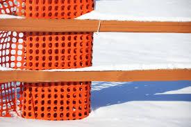 How To Put Up A Snow Fence Blain S Farm Fleet Blog