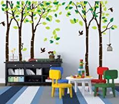 Amazon Com Bird Wall Art For Children