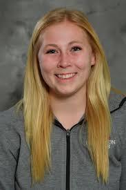Ashley Smith - 2020 - Women's Tennis - University of Minnesota Crookston  Athletics