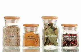 the best spice jars spice jar labels