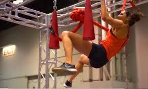 us ninja league gym from 25