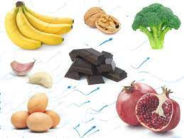Include these foods in your diet to improve sperm quality - OrissaPOST