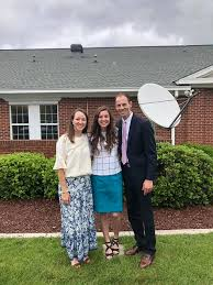 Abby Hawkins, daughter of Tyra and Jacob... - Fort Mill Stake Latter-day  Saints | Facebook