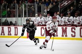Harvard's Adam Fox has 'true mark of a great player' – Boston Herald
