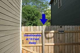 Anti Climb Fence Spikes Black Stainless Steel Home Security Burglary Deterrent Walmart Com Walmart Com