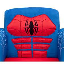 Delta Children Spider Man Kids Chair Reviews Wayfair