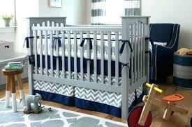 grey nursery bedding gray
