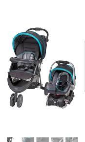 baby trend ez ride 5 travel system