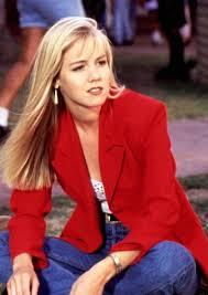 Fan Casting Abbie Cobb as Jennie Garth in America's Favorite ...