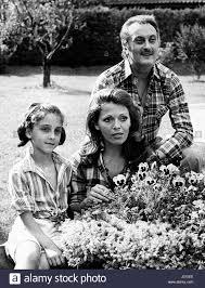 Tata Giacobetti and Valeria Fabrizi 1970 Stock Photo: 139549270 ...