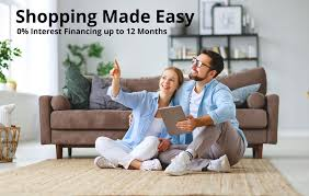 financing d o t furniture limited