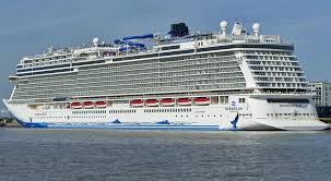 norwegian bliss itinerary cur