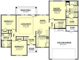 1500 sq ft plan 142 1056