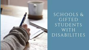 s gifted students with