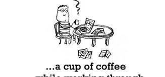 quotes about coffee and work quotes