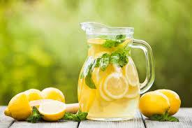 Lemonade - Turkish Foodie