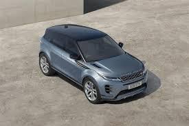 land rover range rover evoque car leasing
