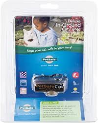 Amazon Com Petsafe Premium Cat Fence Extra Receiver Pet Training And Behavioral Aids Pet Supplies