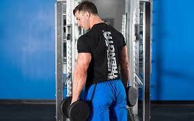 workout program for tall guys