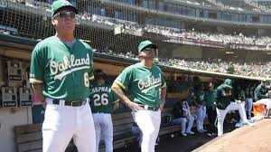 Bob Melvin, A's support Ryan Christenson after unintended Nazi salute | RSN