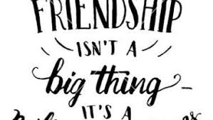 friendship quotes friendship handlettering and calligraphy quote