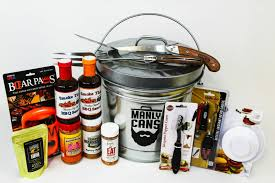 manly cans creates lored gifts for men