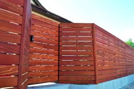 How To Choose The Right Wood For Your Fence Or Deck