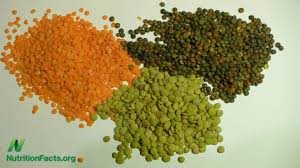 The Healthiest Lentil | NutritionFacts.org