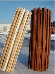 Wooden Snow Fence Discount Fence Supply Inc