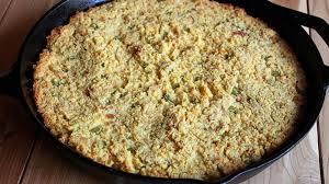 skillet cornbread stuffing recipe
