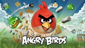 Angry Birds Wallpaper Free Download For Pc - Angry Birds Pc Game ...