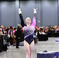 20 Questions with JO National Qualifier Isabelle West (Buffalo Grove) -  Region 5 Gymnastics Insider