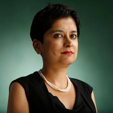 Shami Chakrabarti steps down as Liberty director after 12 years | UK news |  The Guardian