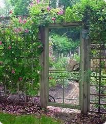 Diy Garden Gate Ideas 10 Great Entrances Bob Vila