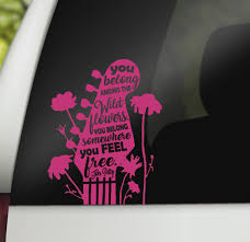 Tom Petty Inspired Memorial Car Decal Heartbreakers Decal Car Sticker Laptop Sticker Personalized Car D Memorial Decals Band Stickers Custom Car Decals