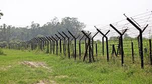 India To Install Laser Enabled Smart Fence On Pak Border