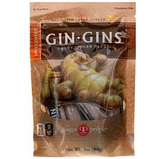 the ginger people gin gins chewy