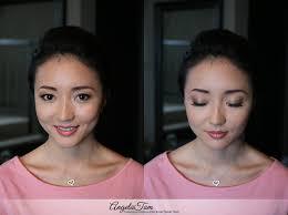 los angeles asian makeup artist