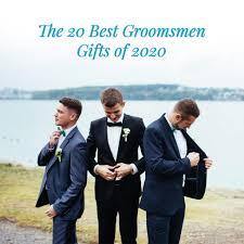 gifts for the groom groomsmen