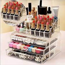 makeup acrylic box saubhaya makeup